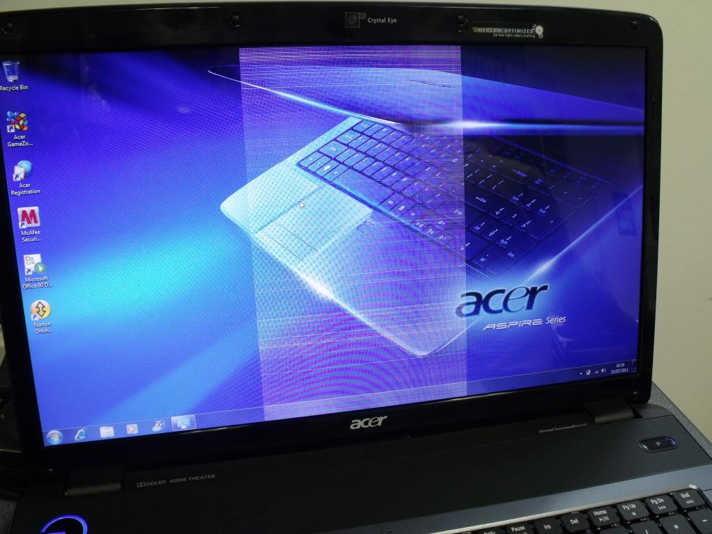 Как сделать ноутбук 2 экраном