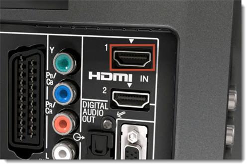 Почему не определяется телевизор через hdmi