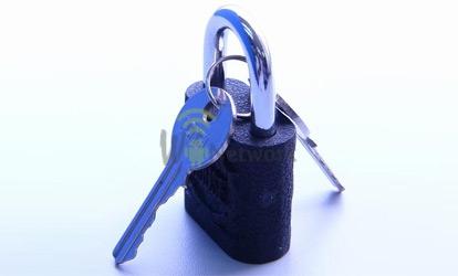 Как поменять пароль на вай фай роутер