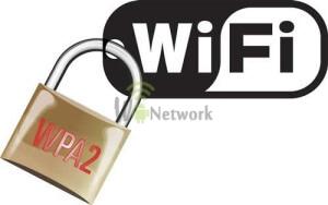 wpa2 шифрование