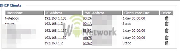 Как узнать кто подключен к wi fi