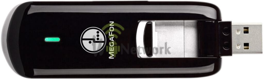 прошивка модема мегафон