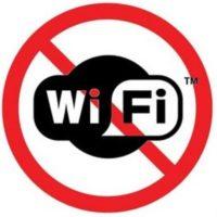 Почему не виден Wi-Fi?