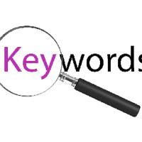 Анализ ключевых слов конкурентов