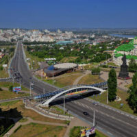 Бесплатные точки Wi-Fi в Белгороде