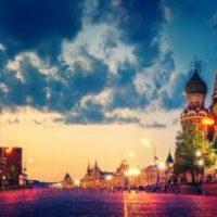 Бесплатные точки Wi-Fi в Москве
