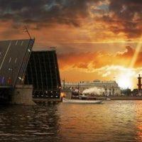 Бесплатные точки Wi-Fi в Санкт-Петербурге