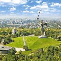Бесплатные точки Wi-Fi в Волгограде
