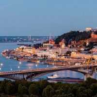 Бесплатные точки Wi-Fi в Нижнем Новгороде