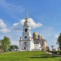 Бесплатные точки Wi-Fi во Владимире