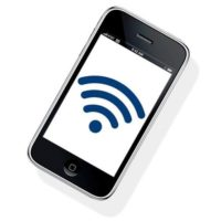 Подключение вай-фай на телефонах и смартфонах