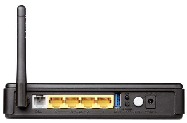 ADSL - устаревшая технология