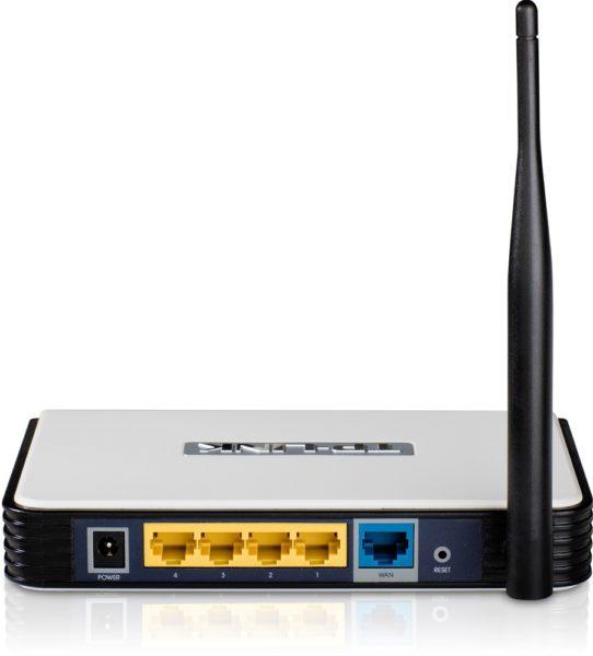 Технология Ethernet использует стандартный кабель от провайдера
