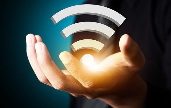 Стены, мебель и бытовая техника создают помехи для сигнала Wi-Fi