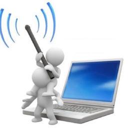 Как усилить сигнал WiFi роутера - инструкция