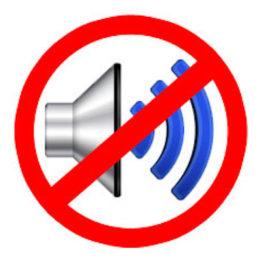 Пять основных причин отсутствия звука в компьютере