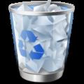 Как самостоятельно восстановить файлы из корзины