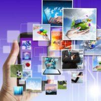 Восстановление удаленных фотографий на Андроиде и IPhone