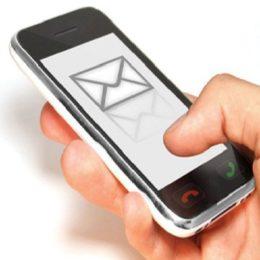Восстановление удалённых сообщений