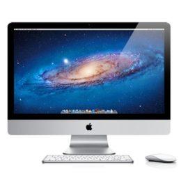 Как сделать скриншот экрана Apple Mac