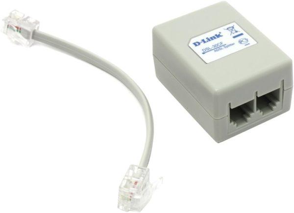 ADSL-фильтр