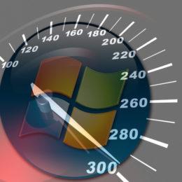 Ускорение работы Windows 7