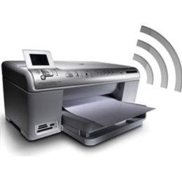 Подключения любого принтера к компьютеру