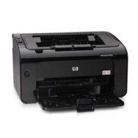 Настройка и установка беспроводного соединения для принтера HP LaserJet P1102w