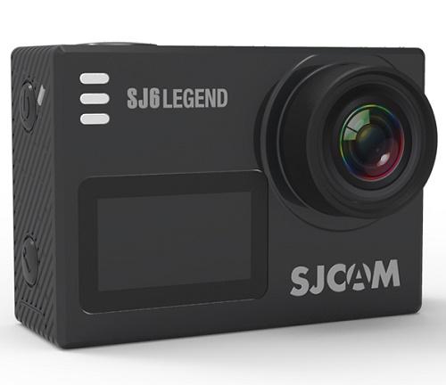 SJCAM SJ6 4K Legend