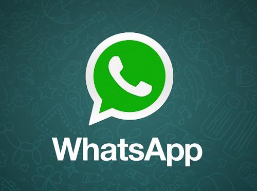 Программа мессенджер WhatsApp