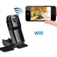 Подключение беспроводной WiFi камеры к телефону: необходимые приложения для просмотра трансляции