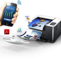 Особенности подключения принтера к смартфону через WiFi