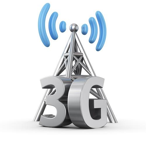 Как усилить сигнал 3G. Способы ускорения беспроводной передачи данных