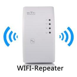 Лучшие репитеры Wi-Fi для дома