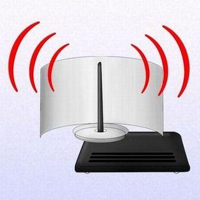 Как сделать приоритет wifi 784