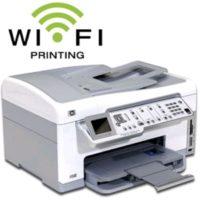Домашние лазерные принтеры с поддержкой Wi-Fi: Рейтинг устройств беспроводной печати