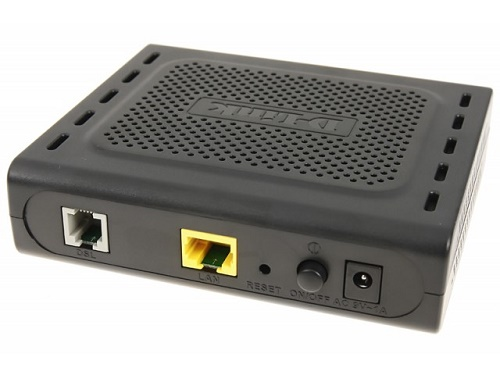 ADSL-модем D-Link