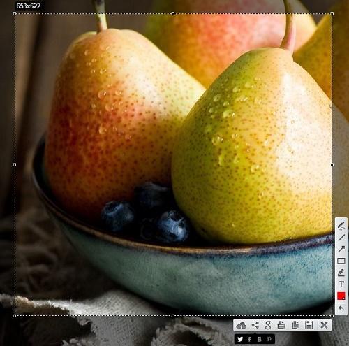 Бесплатная программа LightShot
