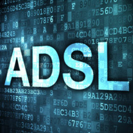 ADSL-роутеры