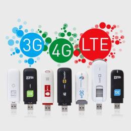 Сравнительный рейтинг 3G и 4G роутеров