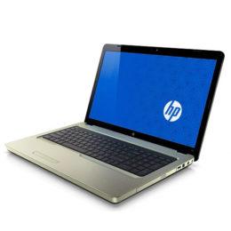 Особенности работы ноутбуков HP
