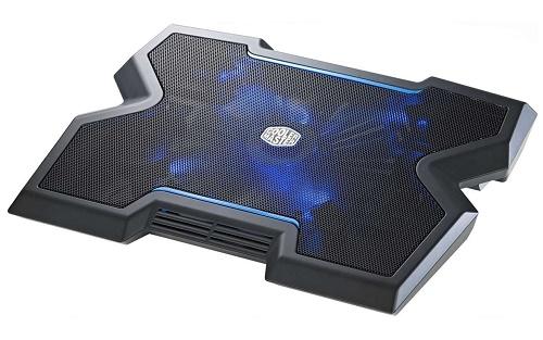 Охлаждающая подставка для ноутбуков и планшетов