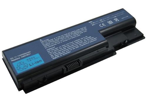 Стандартный аккумулятор для ноутбуков Acer