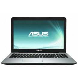 Типичные проблемы в работе ноутбуков asus