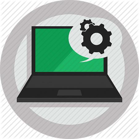 Простейшие способы усиления яркости экрана ноутбука