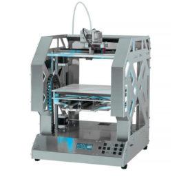 Как сделать самому 3d принтер