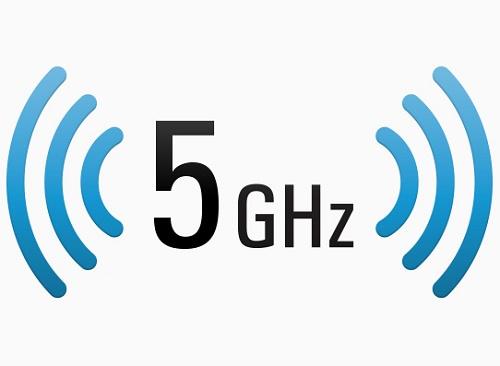 Частота 5 ГГц