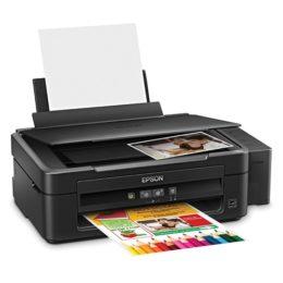 Установка драйверов для домашнего принтера