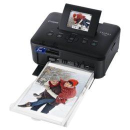 Как устроен сублимационный принтер