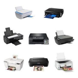 рейтинг домашних принтеров